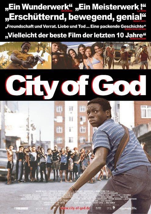 city of god photographer