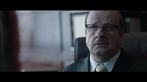 THE DEBT Official Trailer