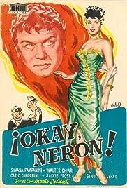 O.K. Nero Poster
