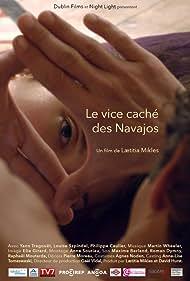 Le vice caché des Navajos (2017)