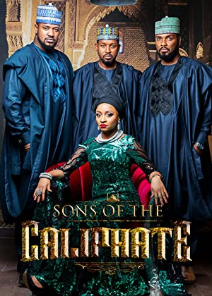 Where to stream Sons of the Caliphate