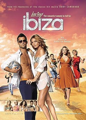 Verliefd op Ibiza film Poster