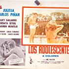 Los adolescentes (1967)
