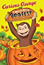 Curious George: A Halloween Boo Fest (2013) Poster