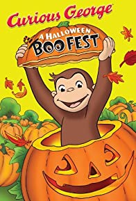 Primary photo for Curious George: A Halloween Boo Fest
