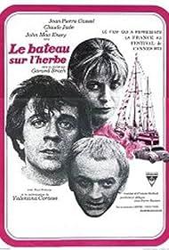 Le bateau sur l'herbe (1971) Poster - Movie Forum, Cast, Reviews