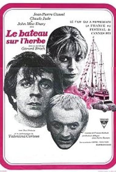 Image The Boat on the Grass – Barca de pe iarbă (1971)