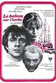 The Boat on the Grass (1971) Poster - Movie Forum, Cast, Reviews