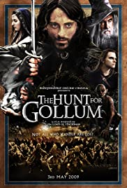 The Hunt for Gollum(2009) Poster - Movie Forum, Cast, Reviews