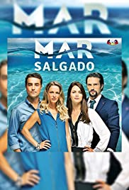 Mar Salgado Poster