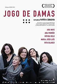 Primary photo for Jogo de Damas