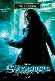 Watch Movie The Sorcerer's Apprentice (2010)