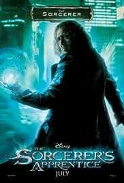 The Sorcerer's Apprentice Hindi