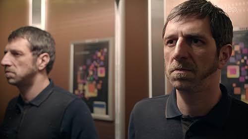 Umbre - season 3 trailer