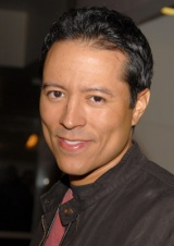 """Yancey Arias in the HBO film Premiere """"WALK OUT"""""""