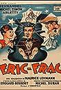 Fric-Frac (1939) Poster