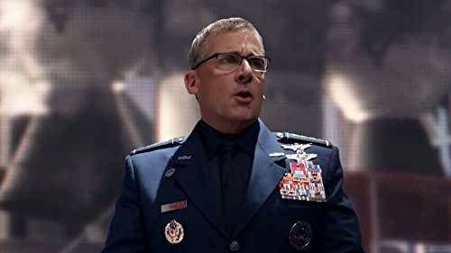 Space Force: Season 1 (Dutch Trailer 1 Subtitled)