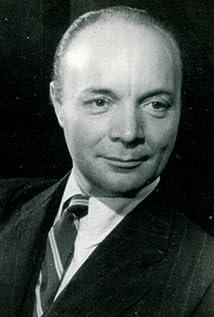 Jean Georgescu Picture