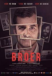 Broer(2016) Poster - Movie Forum, Cast, Reviews
