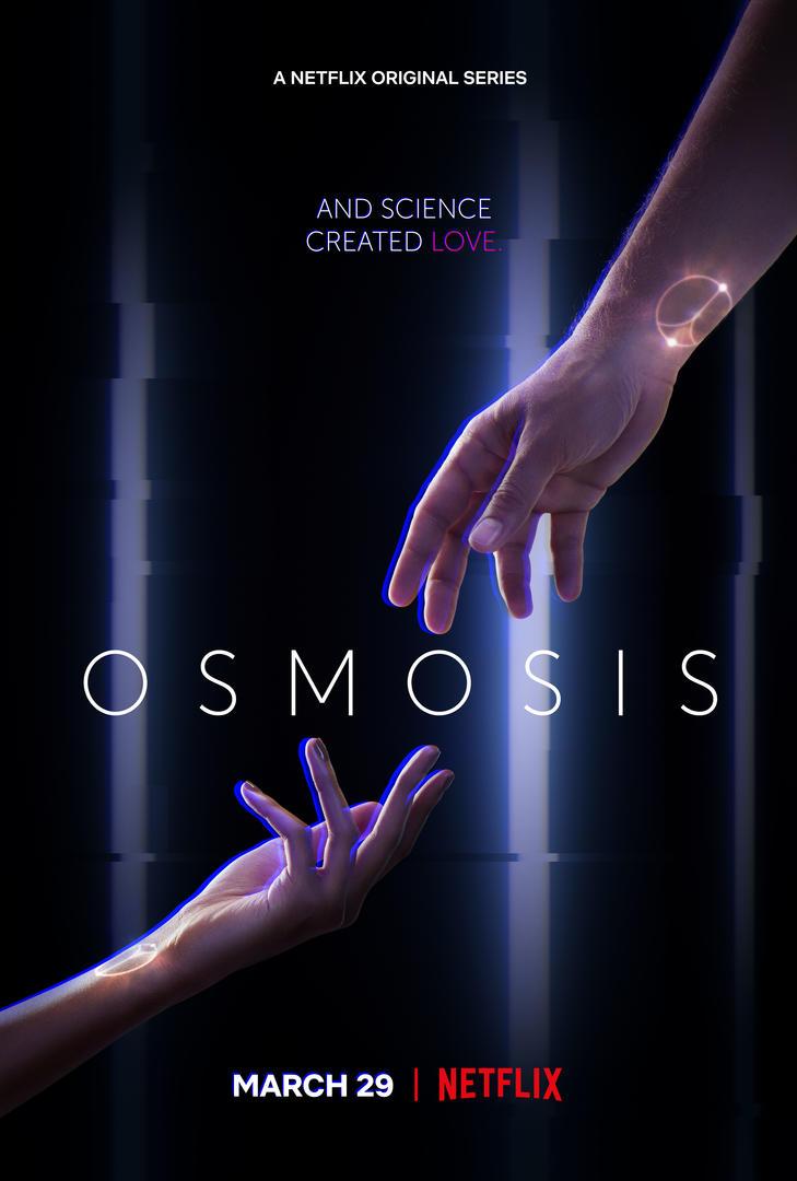 Osmosis (TV Series 2019– ) - IMDb