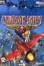 Crimson Skies (2000) Poster