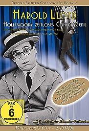 Harold Lloyd: Hollywoods zeitloses Comedy-Genie Poster