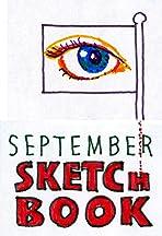 September Sketch Book