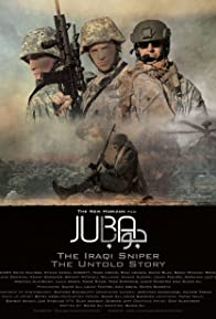 Primary photo for Juba the iraqi sniper the untold story