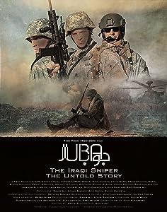 Juba the iraqi sniper the untold story full movie hd 1080p