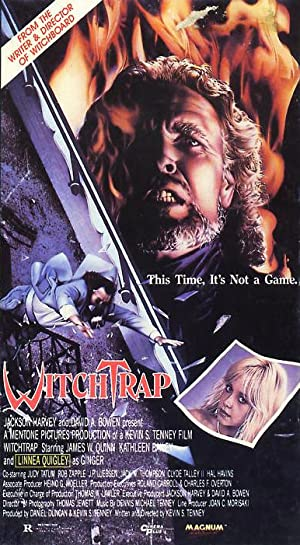Witchtrap (1989) • FUNXD.site
