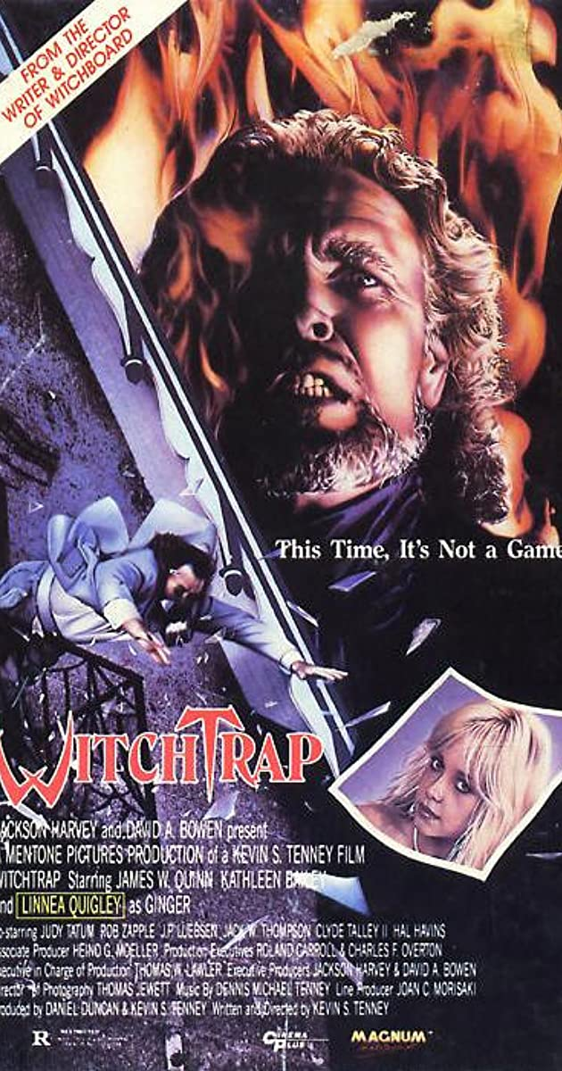 Witchtrap (1990) Subtitles