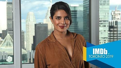 Priyanka Chopra Jonas Addresses the Portrayal of Women and Aging on Screen