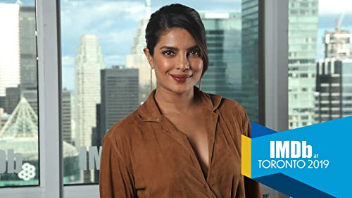 Priyanka Chopra Jonas Addresses the Portrayal of Women and Aging on Screen