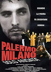 Palermo-Milan One Way full movie download 1080p hd