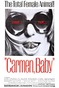 Carmen, Baby (1967) Poster - Movie Forum, Cast, Reviews