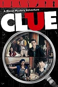 Clue: A Movie Mystery Adventure (2014)