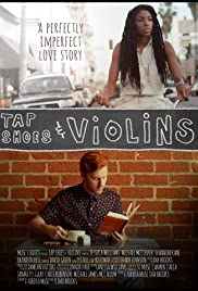 Tap Shoes & Violins Poster