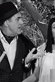 Jim Backus and Natalie Schafer in Gilligan's Island (1964)