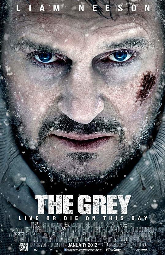 The Grey (2011) Hindi Dubbed