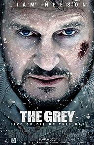 The Greyฝ่าฝูงเขี้ยวสยองโลก