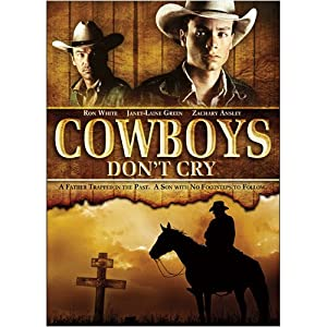 Where to stream Cowboys Don't Cry