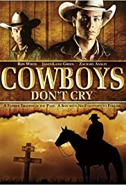 Cowboys Don't Cry Poster