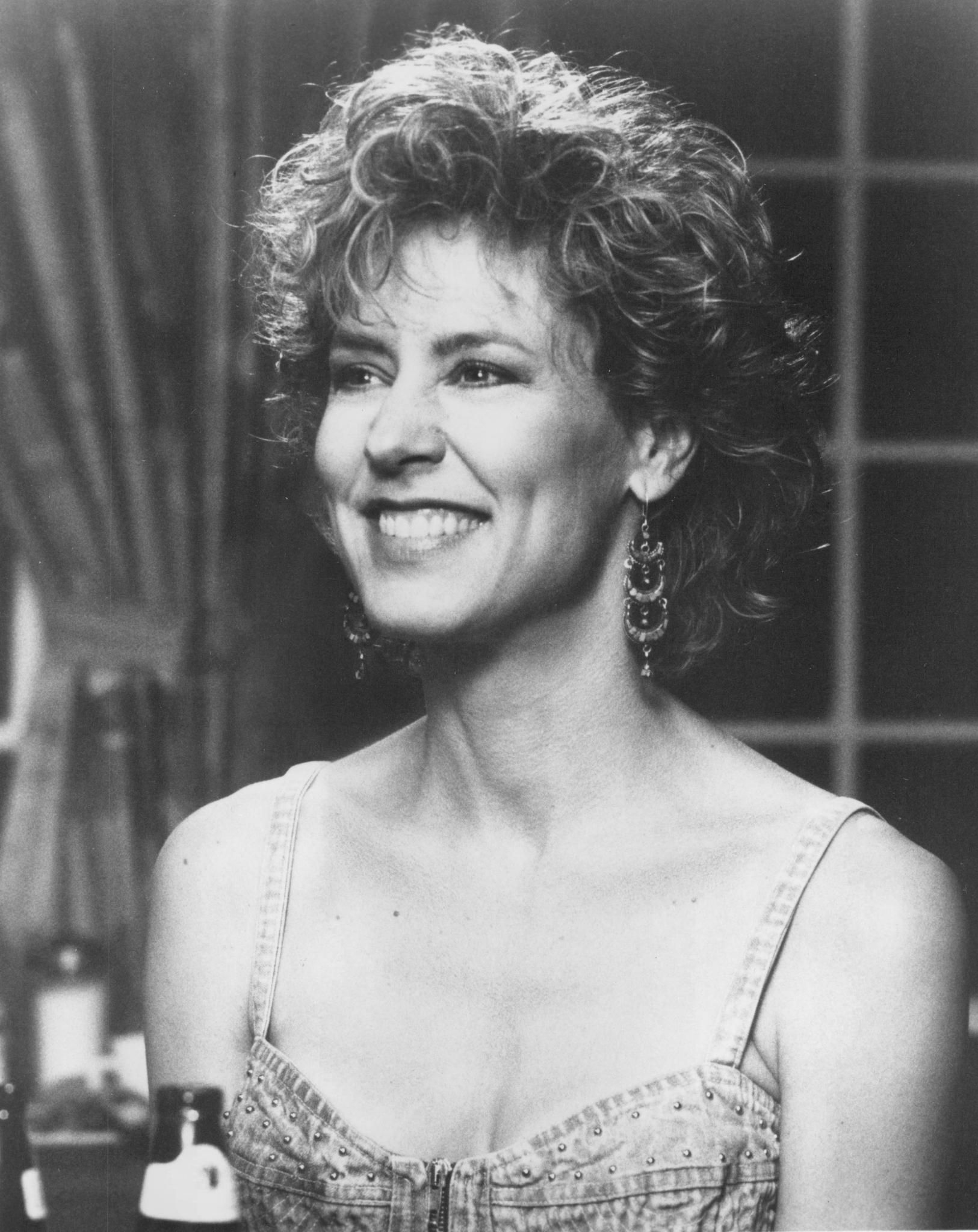 Christine Lahti in Leaving Normal (1992)