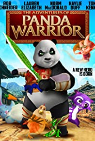 Primary photo for The Adventures of Panda Warrior