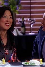 Margaret Cho and Carter MacIntyre in Drop Dead Diva (2009)