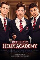 Return to Helix Academy