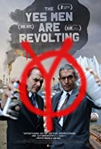 Primary image for The Yes Men Are Revolting