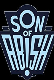 Son of Abish Poster