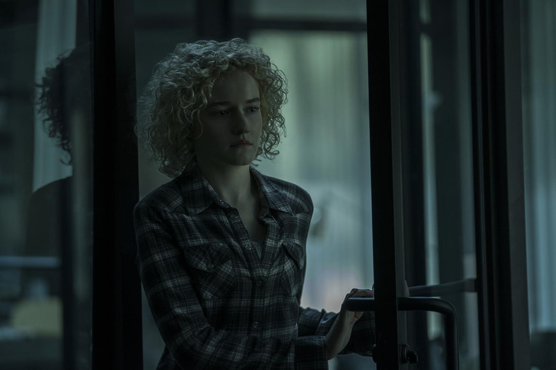 Julia Garner in Ozark (2017)