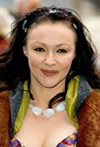 Frances Barber's primary photo